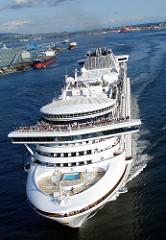 cruise ship malpractice