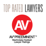 Preeminent Lawyer - Medical Malpractice