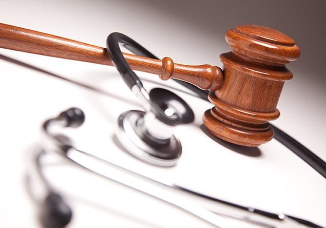 $7.9 million medical malpractice verdict for 77 year old stroke victim