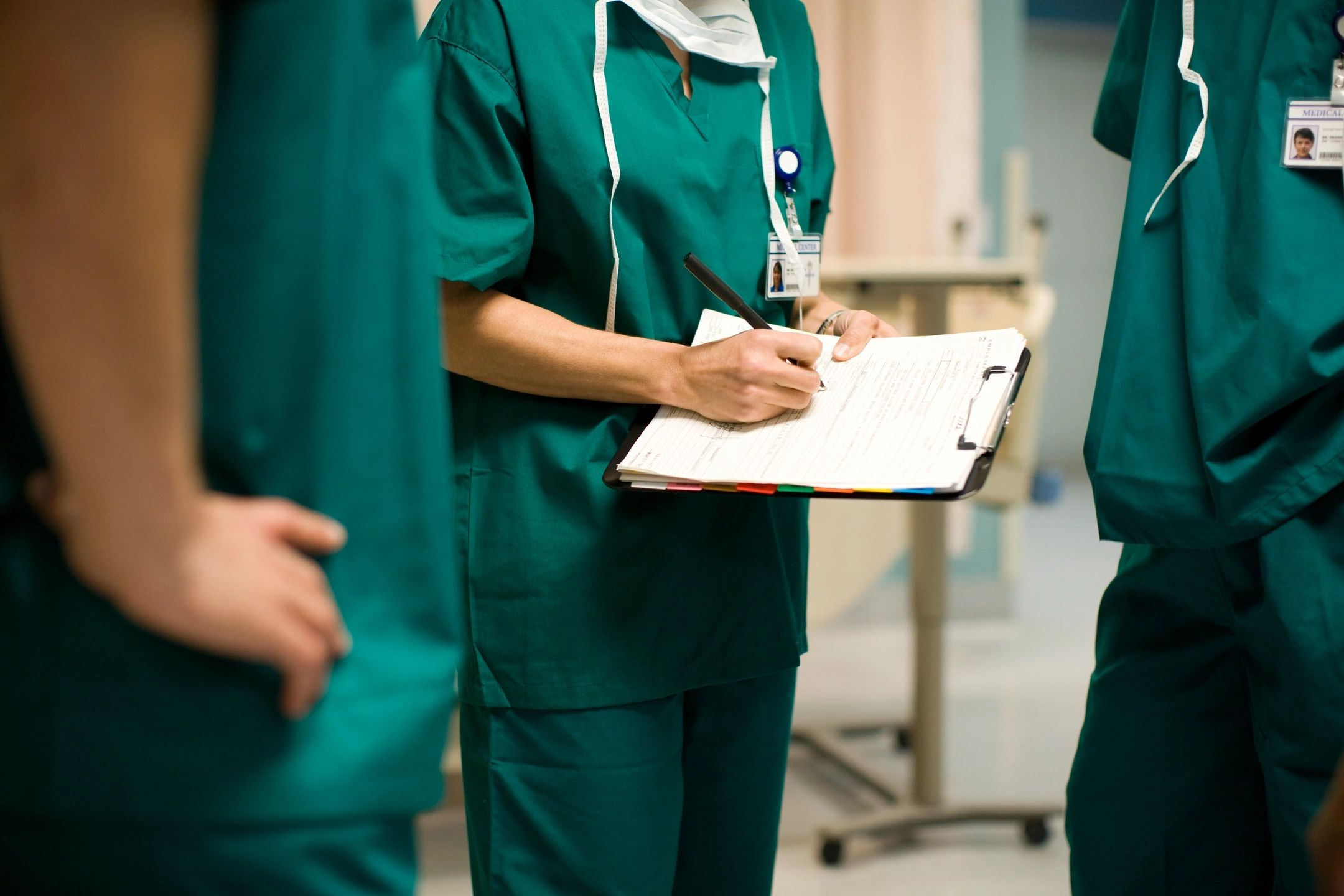 Medical Malpractice may cover Patient Falls